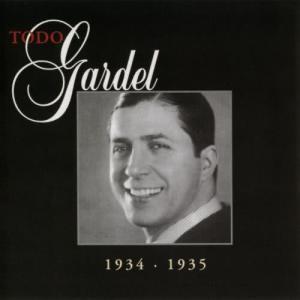 Carlos Gardel的專輯La Historia Completa De Carlos Gardel - Volumen 25