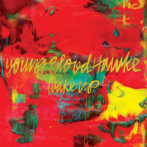 Album Wake Up from Youngblood Hawke