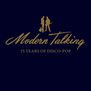 Listen to You Are Not Alone song with lyrics from Modern Talking