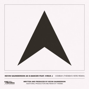 Album Oombah (THEMBA's Herd Remix) from Kevin Saunderson