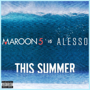 Album This Summer from Maroon 5