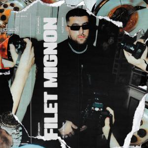 Album Filet Mignon (Explicit) from KC Rebell