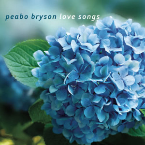 Album Love Songs from Peabo Bryson