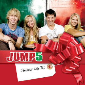 Album Christmas Like This from Jump5