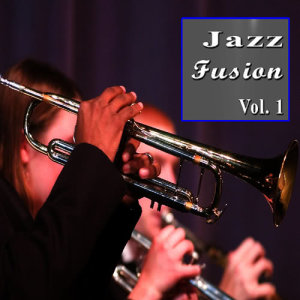 Album Jazz Fusion, Vol. 1 (Instrumental) from Todd Day Band