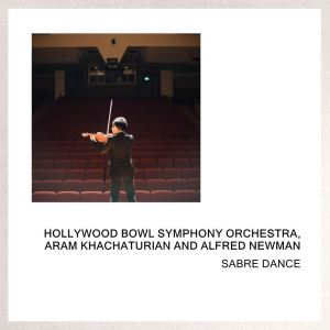 Album Sabre Dance from Alfred Newman
