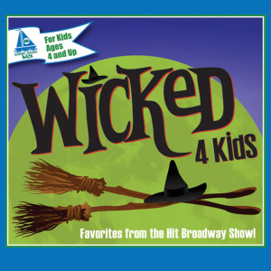 Listen to As Long As Youre Mine song with lyrics from Wicked 4 Kids