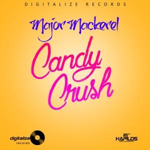 Album Candy Crush - Single from Major Mackerel