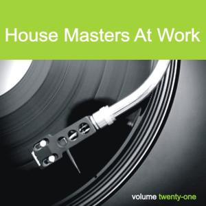 Album House Masters At Work, Vol. 21 from DJ Joseph B