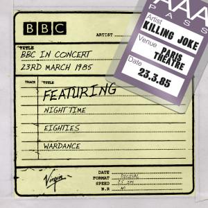 BBC In Concert 2010 Killing Joke