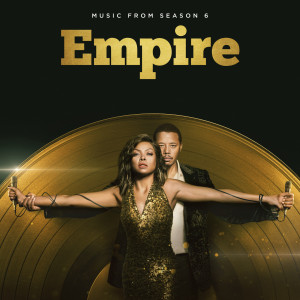 Empire Cast的專輯Empire (Season 6, Over Everything)