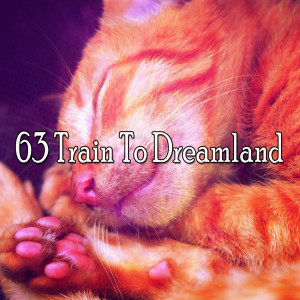 Nature Sounds Nature Music的專輯63 Train to Dreamland