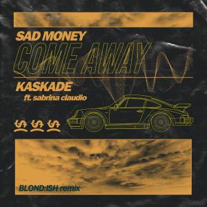 Sabrina Claudio的專輯Come Away (BLOND:ISH  Remix)