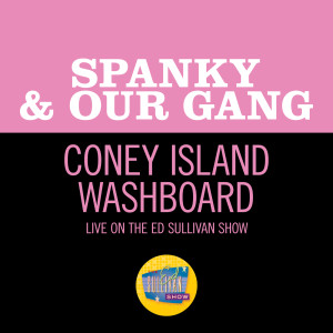 Album Coney Island Washboard from Spanky & Our Gang