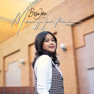Download Lagu Brisia Jodie - Menunggu Jadi Pacarmu (Menjamu)