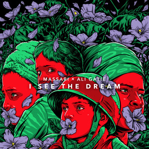 I See The Dream (Badna Salam) dari Ali Gatie