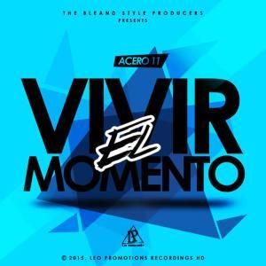 J. Alvarez的專輯Vivir el Momento