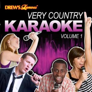 The Hit Crew的專輯Very Country Karaoke, Vol. 1