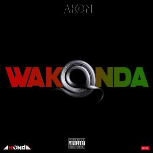 Wakonda (Explicit) dari Akon