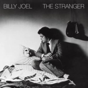 收聽Billy Joel的The Stranger歌詞歌曲