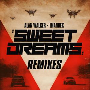 Alan Walker的專輯Sweet Dreams