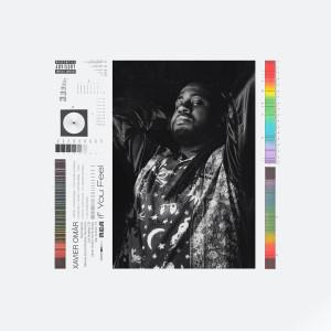 Album Like I Feel from Xavier Omar