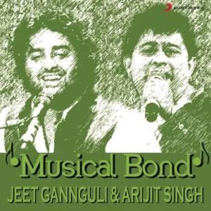 Musical Bond: Jeet Gannguli & Arijit Singh dari Jeet Gannguli, Sangeet and Siddharth Haldipur,Pranay