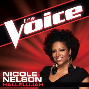 Album Hallelujah from The Voice