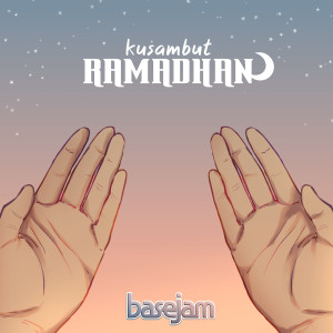 Kusambut Ramadhan dari Base Jam