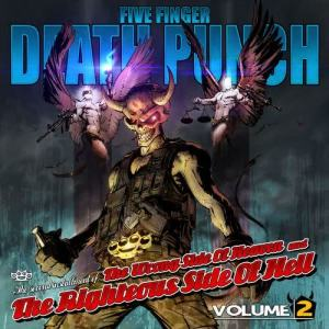 Listen to Wrecking Ball (Explicit) song with lyrics from Five Finger Death Punch