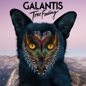 True Feeling 2017 Galantis