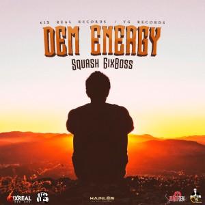 Album Dem Energy (Explicit) from Squash