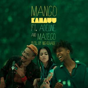 Album MANGO (Remix) [feat. Adeline & Masego] from Masego