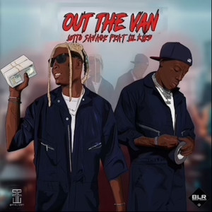 Album OUT THE VAN (Explicit) from Lil Keed
