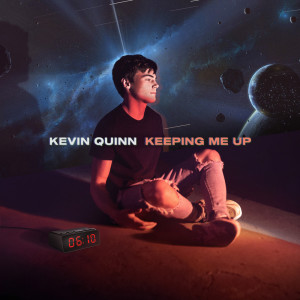 Album Keeping Me Up from Kevin Quinn