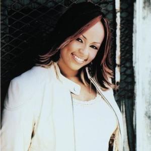 Album Fallen In Love from Darlene McCoy