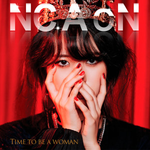 NC.A的專輯Time To Be A Woman