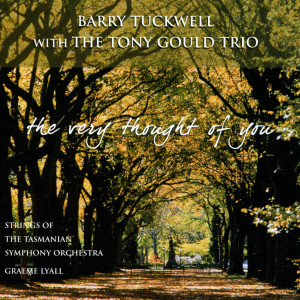 Album The Very Thought Of You from Barry Tuckwell