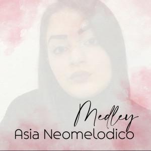 Asia的專輯Pure pe sbaglià' / Faie ammore cu Secondigliano / Che t' ha fatto sta femmena / Piccolo amore / Doppio gioco (Medley Neomelodico)
