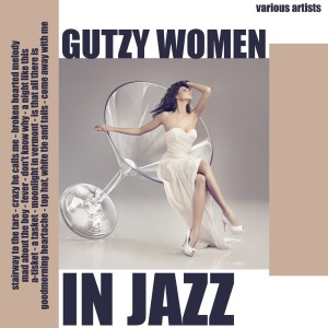 Album Gutzy Women in Jazz from Countdown Singers