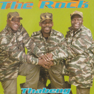 Thabeng dari The Rock