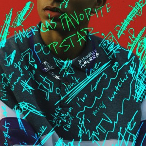 Kevin Abstract的專輯Miserable America (Explicit)