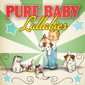Album Pure Baby Lullabies from Lullaby sleep