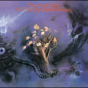 On The Threshold Of A Dream 2008 The Moody Blues