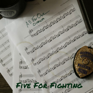 Album All for One Ohana from Five for Fighting