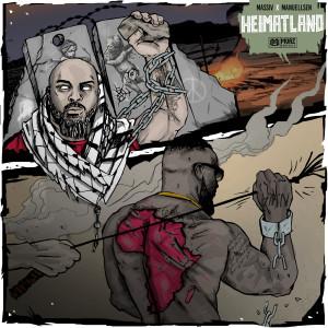 Album HEIMATLAND (Explicit) from Manuellsen