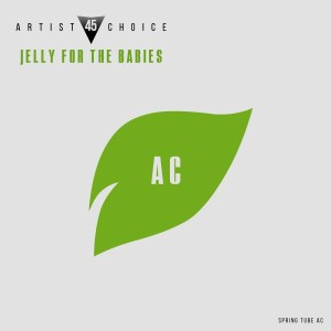 Album Artist Choice 045. Jelly for the Babies from Jelly For The Babies
