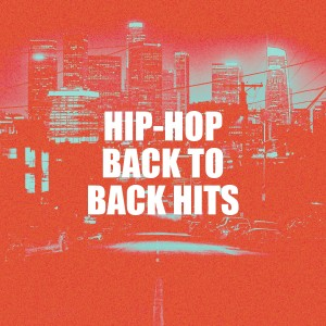Album Hip-Hop Back to Back Hits from Hip Hop Masters