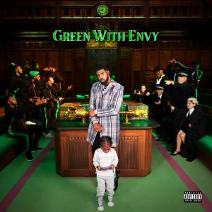 New Album Green With Envy (Explicit)
