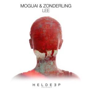 Album Lee from Moguai
